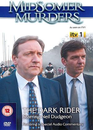 Rent Midsomer Murders: Series 15: The Dark Rider Online DVD Rental