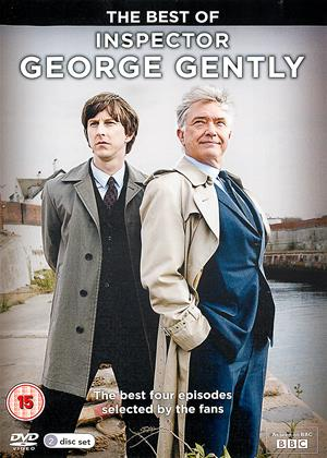 Rent Inspector George Gently: The Best Of Online DVD Rental