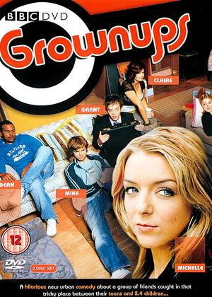Rent Grownups: Series 1 Online DVD Rental