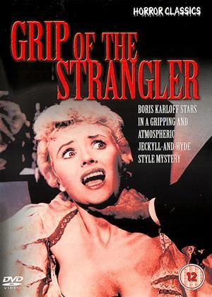 Rent Grip of the Strangler Online DVD Rental