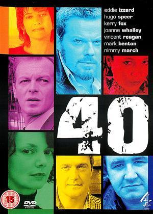 40 Online DVD Rental