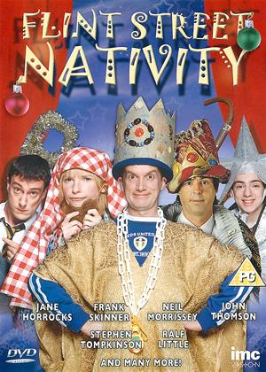 Rent Flint Street Nativity Online DVD Rental