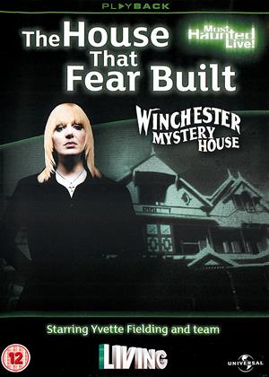 Most Haunted Live!: The House That Fear Built Online DVD Rental