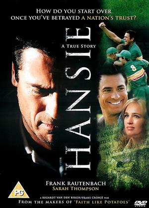 Hansie Online DVD Rental