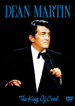 Dean Martin: The King of Cool Online DVD Rental