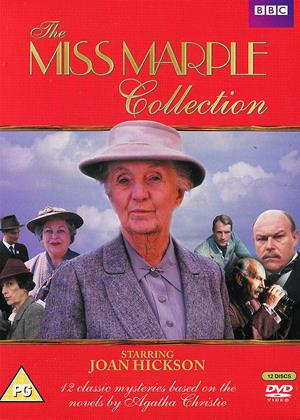 Miss Marple: The Body in the Library Online DVD Rental