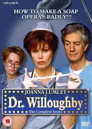 Rent Dr Willoughby: The Complete Series Online DVD Rental