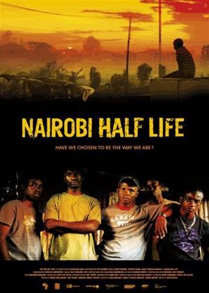 Nairobi Half Life Online DVD Rental
