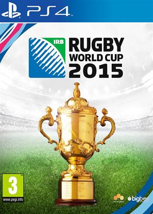 Rugby World Cup 2015: The Official Review Online DVD Rental