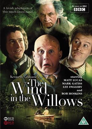 The Wind in the Willows Online DVD Rental