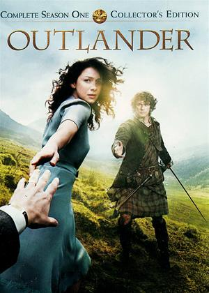 Outlander: Series 1 Online DVD Rental