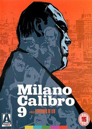 Caliber 9 Online DVD Rental