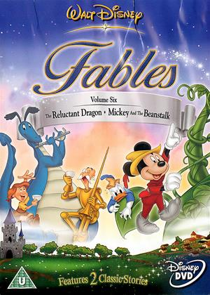 Rent Walt Disney Fables: Vol.6 Online DVD Rental