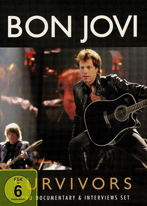 Bon Jovi: Survivors Online DVD Rental