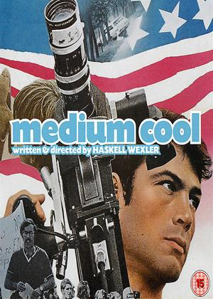 Medium Cool Online DVD Rental