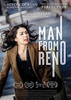 Man from Reno Online DVD Rental