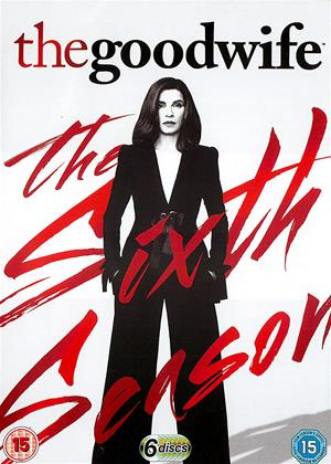Rent The Good Wife: Series 6 Online DVD Rental