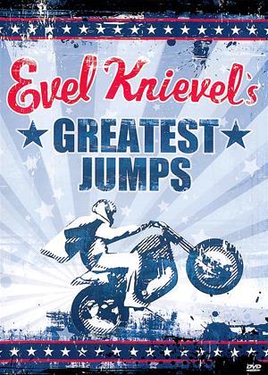 Definitive Story of Evil Kenevil: Greatest Jumps and Stumps Online DVD Rental
