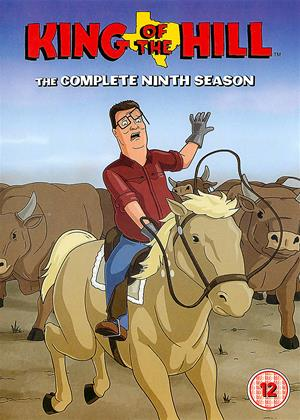 King of the Hill: Series 9 Online DVD Rental