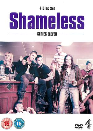 Shameless: Series 11 Online DVD Rental
