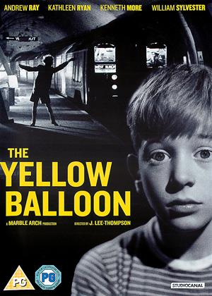 Rent The Yellow Balloon Online DVD Rental