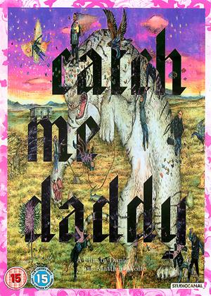 Catch Me Daddy Online DVD Rental