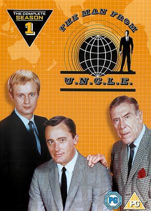 Rent The Man from U.N.C.L.E.: Series 1 (aka The Man from U.N.C.L.E.) Online DVD Rental
