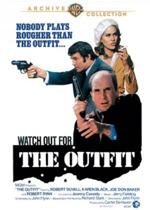 The Outfit Online DVD Rental