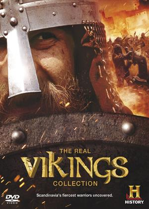 Viking Terror Online DVD Rental