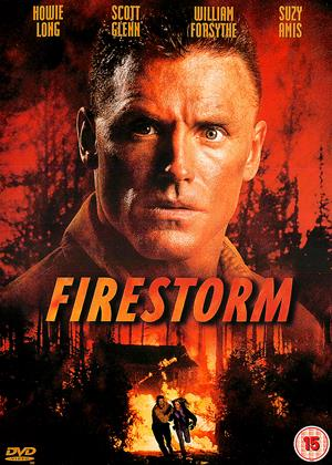 Firestorm Online DVD Rental