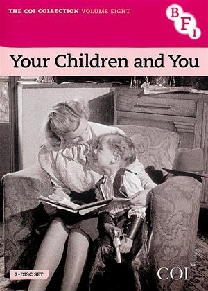 COI Collection: Vol.8: Your Children and You Online DVD Rental