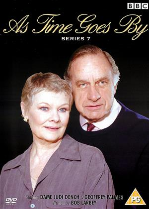 As Time Goes By: Series 7 Online DVD Rental