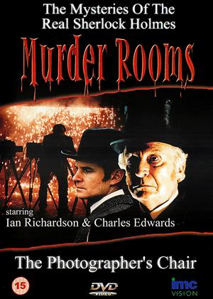 Murder Rooms: The Photographer's Chair Online DVD Rental