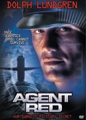 Agent Red Online DVD Rental