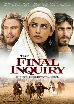 Rent The Final Inquiry (aka L'inchiesta) Online DVD Rental
