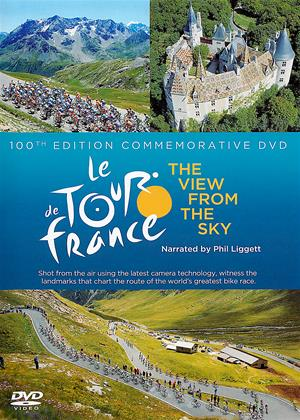 Tour De France: The View from the Sky Online DVD Rental