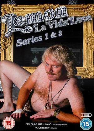 Lemon La Vida Loca: Series 1 and 2 Online DVD Rental