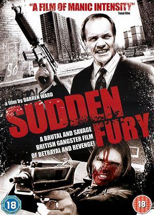 Rent Sudden Fury Online DVD Rental