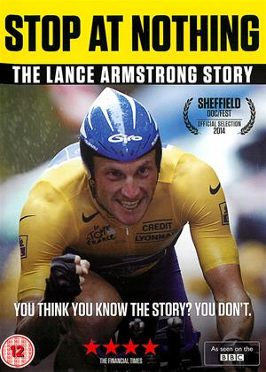 Stop at Nothing: The Lance Armstrong Story Online DVD Rental