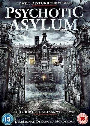 Rent Psychotic Asylum Online DVD Rental