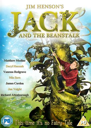 Rent Jack and the Beanstalk (aka Jack and The Beanstalk: The Real Story) Online DVD Rental