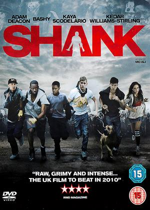 Rent Shank Online DVD Rental