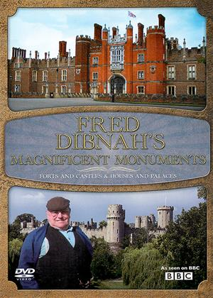 Fred Dibnah's Magnificent Monuments: Forts and Castles / Houses and Palaces Online DVD Rental