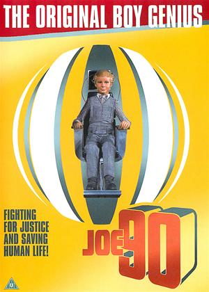 Rent Joe 90: Vol.2 Online DVD Rental