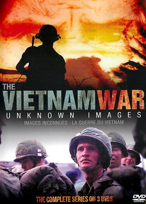 The Vietnam War: Unknown Images Online DVD Rental