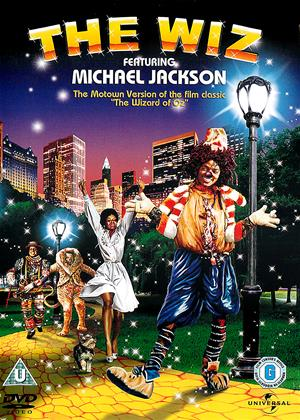 The Wiz Online DVD Rental