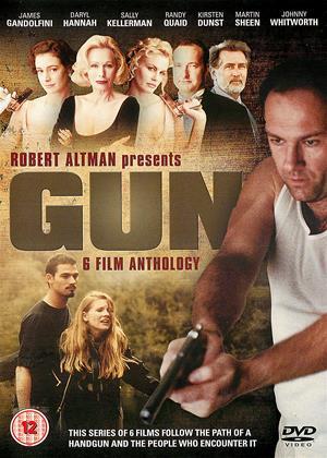 The Gun: Series Online DVD Rental