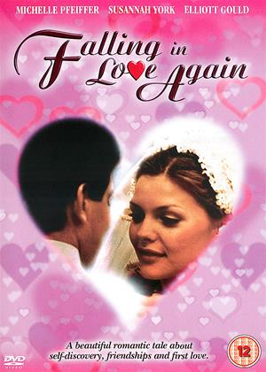 Rent Falling in Love Again Online DVD Rental