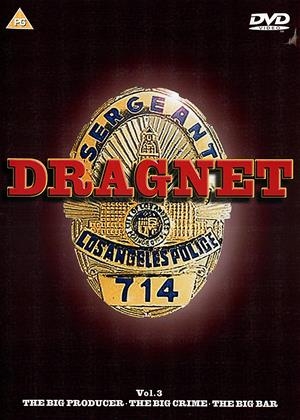 Rent Dragnet: Vol.3 Online DVD Rental