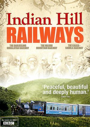 Indian Hill Railways Online DVD Rental